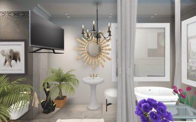 nowoczesne lampy wiszace 400x250