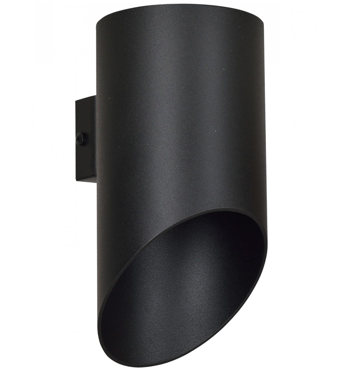 lampa kinkiet metalowa stylowa