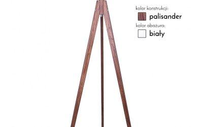 lampa stojaca z abazurem nowoczesna drewno led 1 400x250