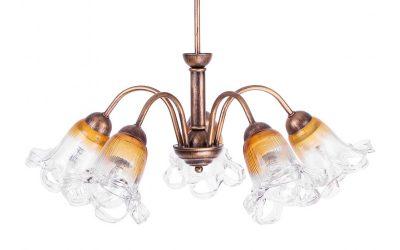 lampa wiszaca antyczna zyrandol elegancka 400x250