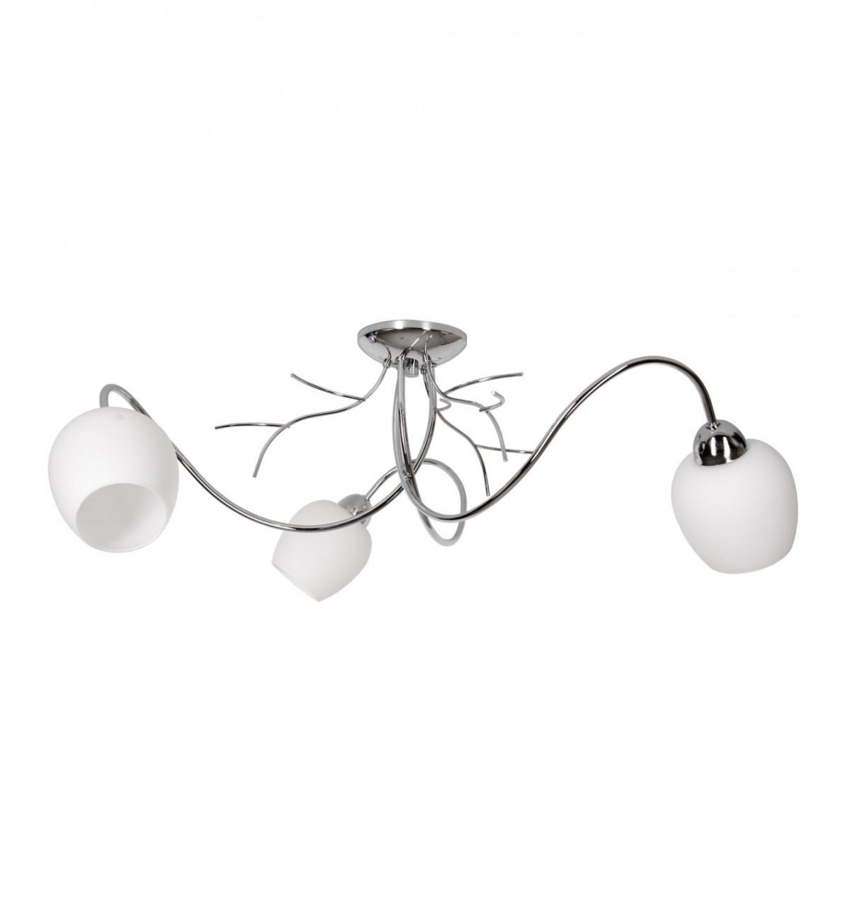 lampa wiszaca chrom 06