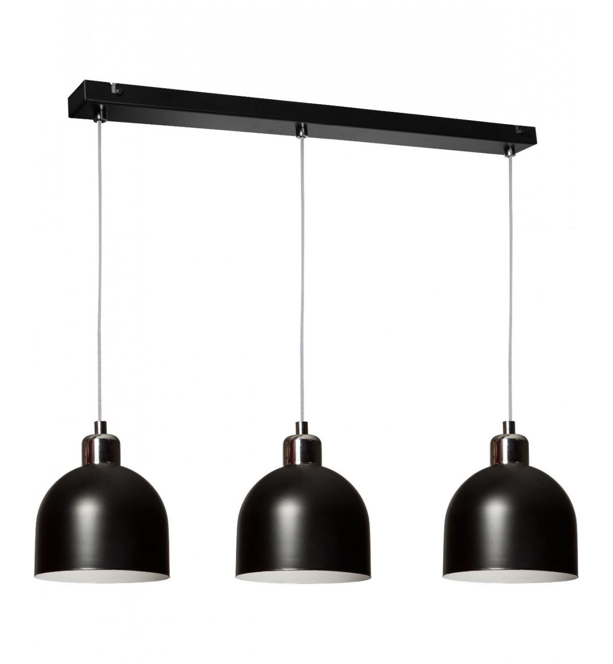 lampa wiszaca metalowa oprawa