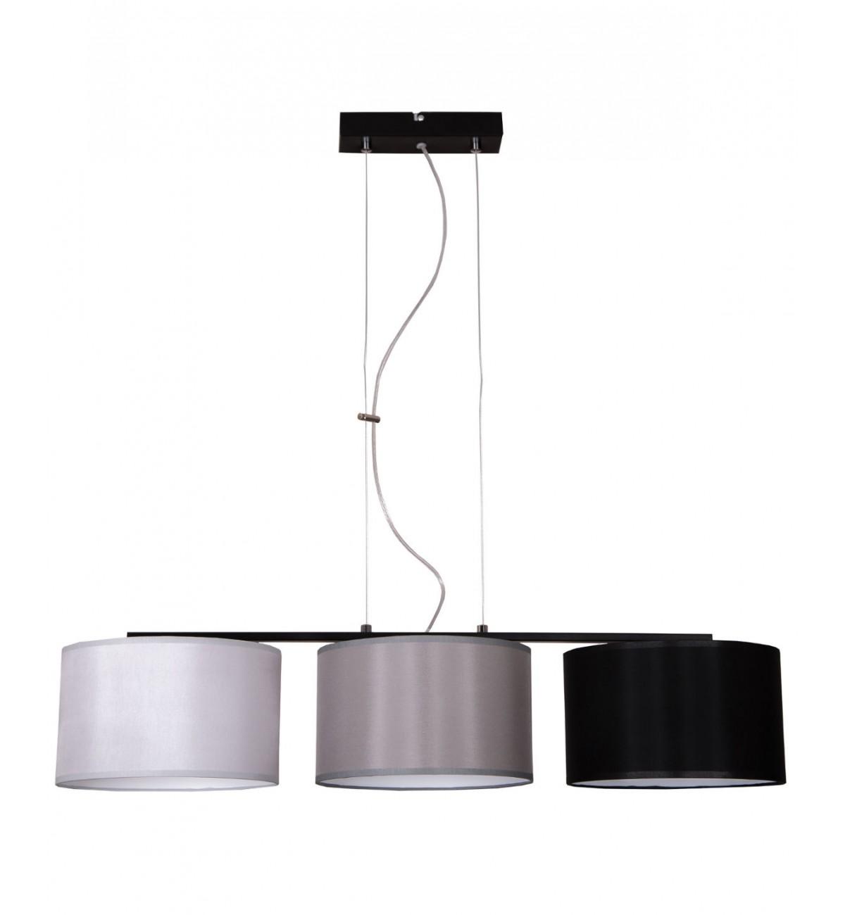 lampa wiszaca z abazurem 4