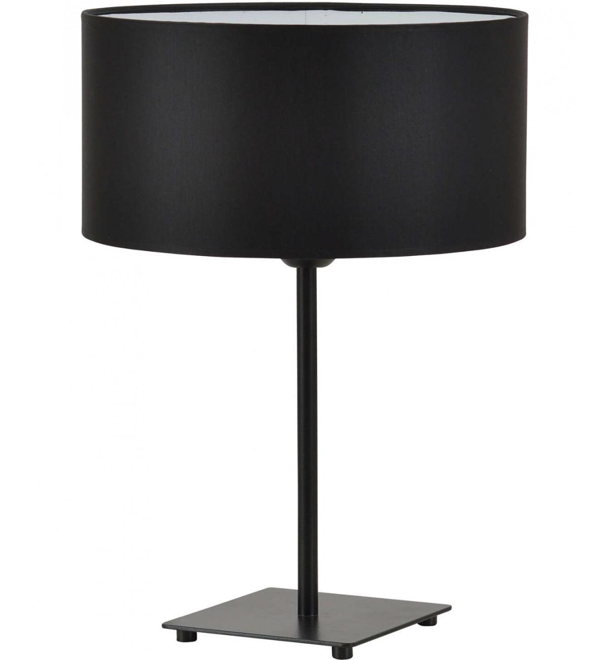 nowoczesna lampka nocna biurkowa