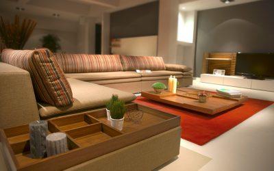 oswietlenie salonu przytulna atmosfera 400x250