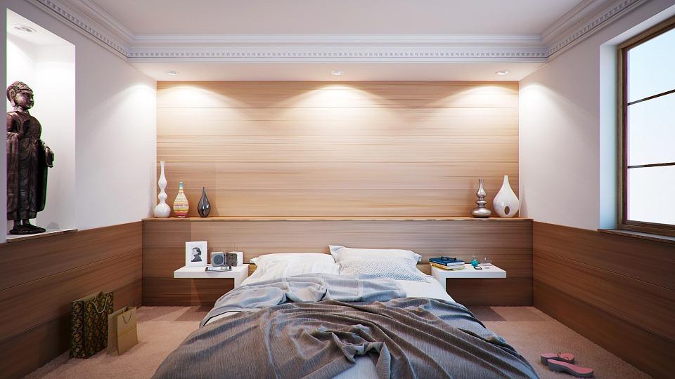 Oświetlenie Sypialni Na Poddaszu Przeczytaj Nasz